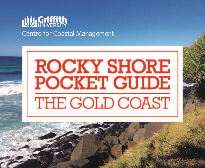 Rocky Shores Gold Coast Pocket Guide