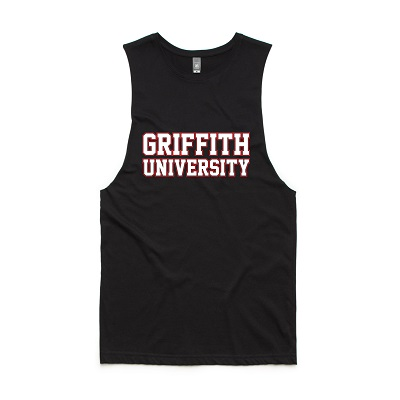 GU Singlet (optional)
