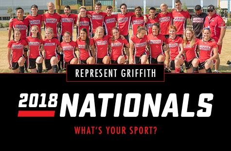 2018 Nationals Selection Bond