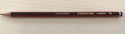 Staedtler Pencil 2B - PLU 105941