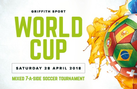 Griffith Sport World Cup