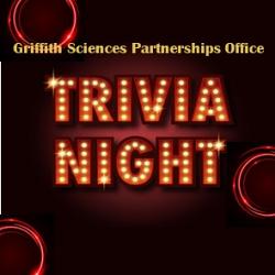 GS Partnerships Office Trivia Night