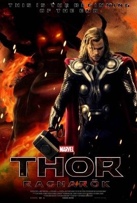 SRC Movie Night – Thor