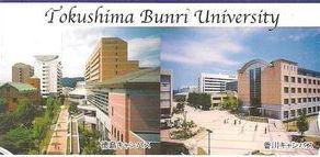 Tokushima Bunri University - Study Tour Program