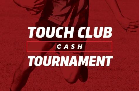 Griffith Sport – Touch Club Cash Tournament