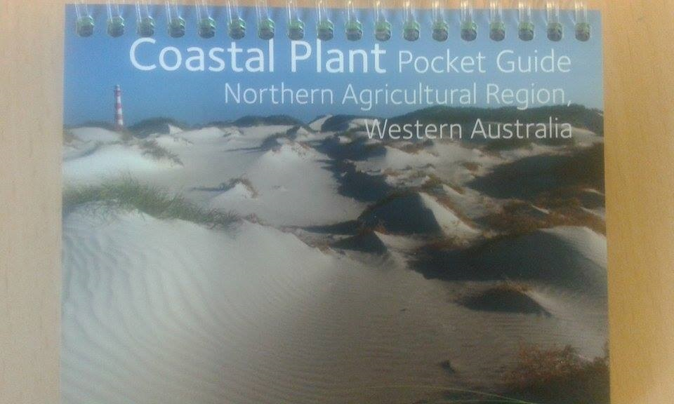 Coastal Plant Pocket Guide - Western Australia