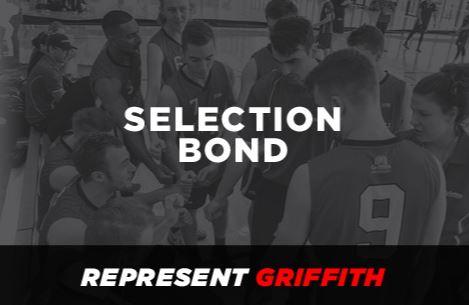 2019 Nationals Selection Bond