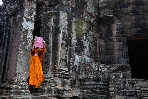 Cambodia Study Tour 2018