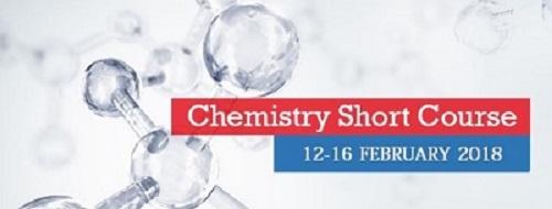 Chemistry Short Course