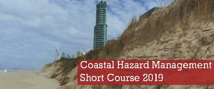 Coastal Hazard Management Short Course 2019