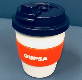 GUPSA Coffee 'Keep' Cups