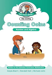 Millie the Mathematician - Counting Coins