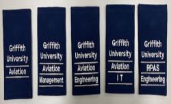 Epaulettes - Aviation
