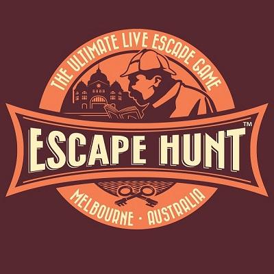 Escape Hunt - 17th November 2017