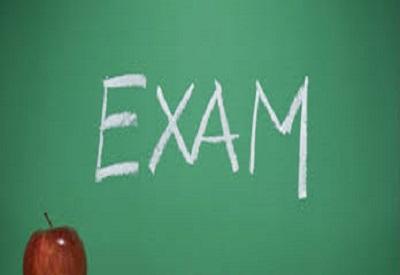 Application for External Examination (Overseas)
