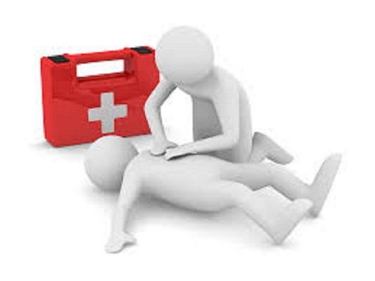SRC First Aid/CPR Course - Mt Gravatt