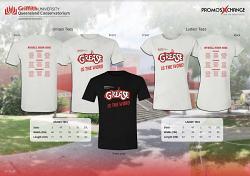 Grease T-Shirts