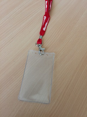 School of Pharmacy Lanyard