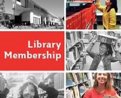 Library Membership - Community