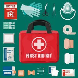 Logan SRC First Aid & CPR Course