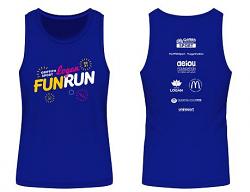 Griffith Sport Logan Fun Run - Race Merchandise