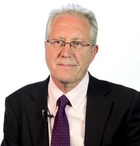 Professor Martin Christopher Seminar