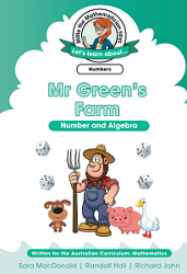 Millie the Mathematician - Mr Green's Farm