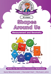 Millie the Mathematician - Shapes Around Us