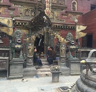 Working in International Communities Nepal Field Trip 2018