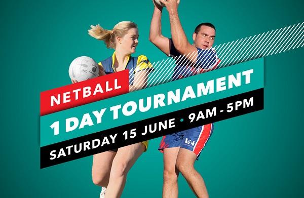 Sport Tournament - Netball