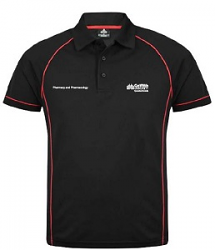 Pharmacy & Pharmacology Placement Polo / Mens