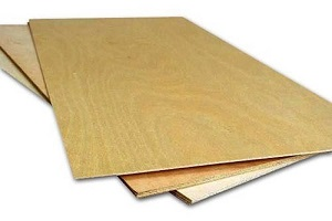 QCA Gold Coast Plywood