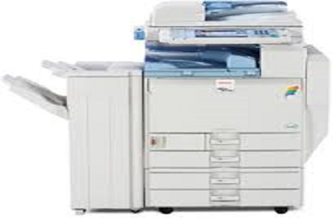Enterprise Printing Services / Nathan
