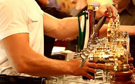 Logan SRC - Responsible Service of Alcohol Course