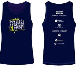 Griffith Sport Toohey Trail Run Merchandise