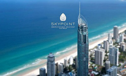 GELI Sunset Tour - Skypoint Observation Deck