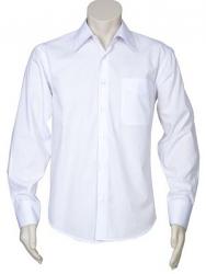 Speech Pathology Uniform Shirts - Mens Long Sleeve