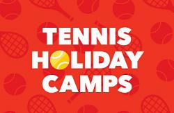 Tennis Holiday Camp