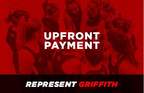 2019 Nationals Griffith Package