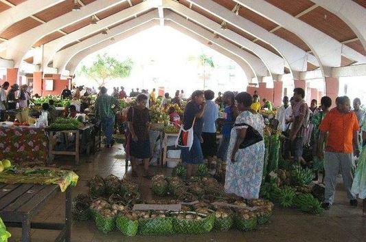 HLSS Vanuatu Study Tour - Refundable Deposit