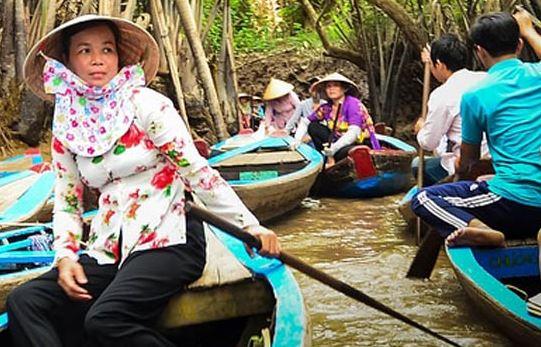 Vietnam Study Tour 2019 - Deposit